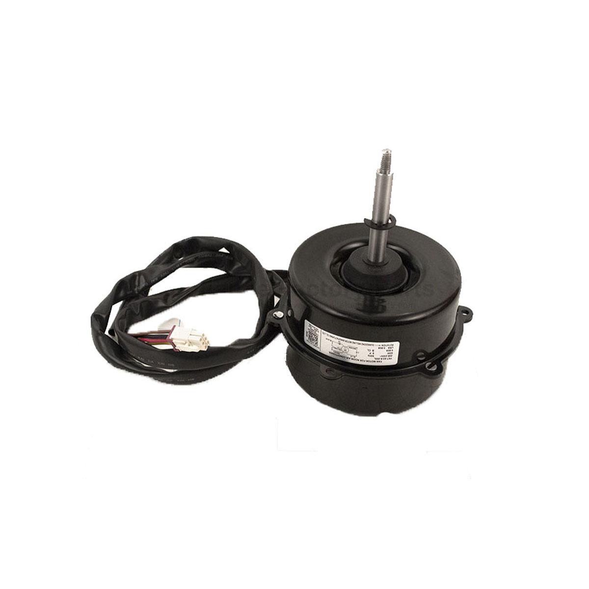 Motor Ventilador Condensadora Springer Midea