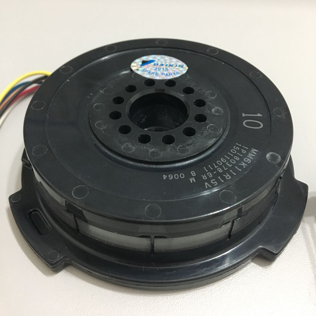 Motor Stator Evaporadora Ar Condicionado Daikin 6023912