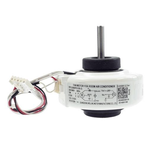 Motor Ventilador Evaporadora 11002012A01231