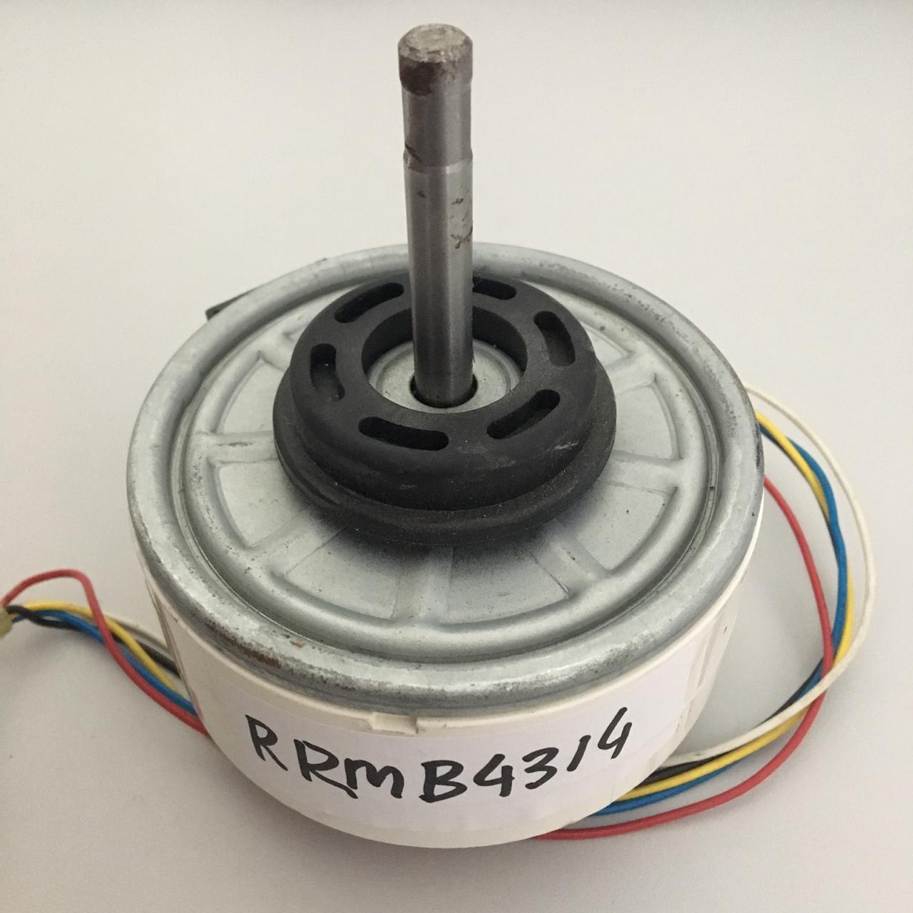 Motor Ventilador Evaporadora Hitachi RRMB4314