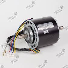 Motor Ventilador Evaporadora Monofásico Hitachi CF0060020