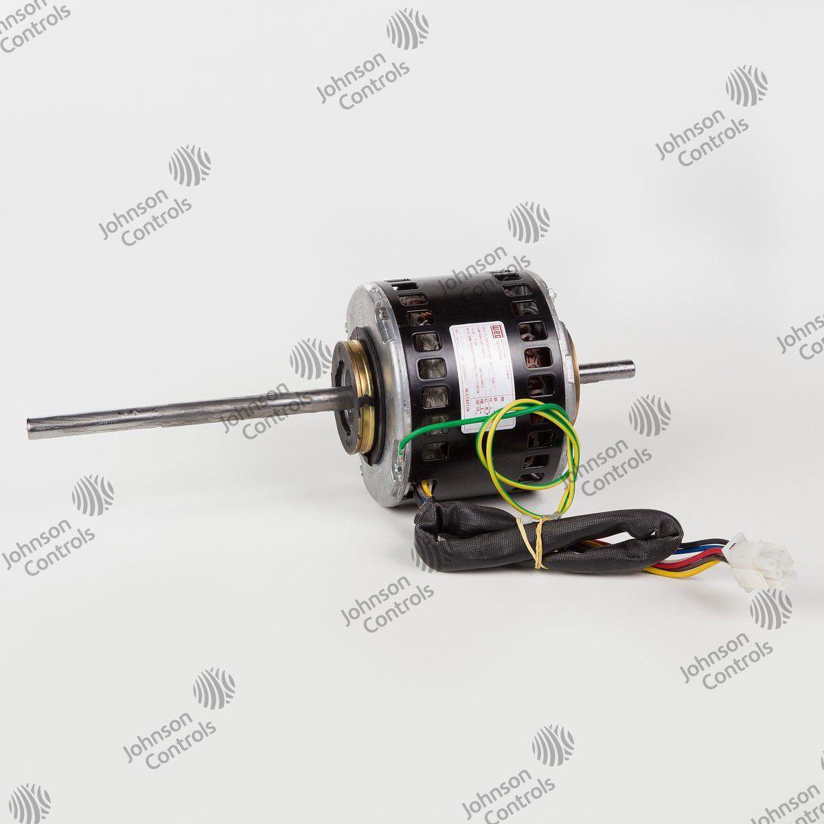 Motor Ventilador Evaporadora Piso Teto Hitachi 30.000 até 36.000 Btus HLC14317A