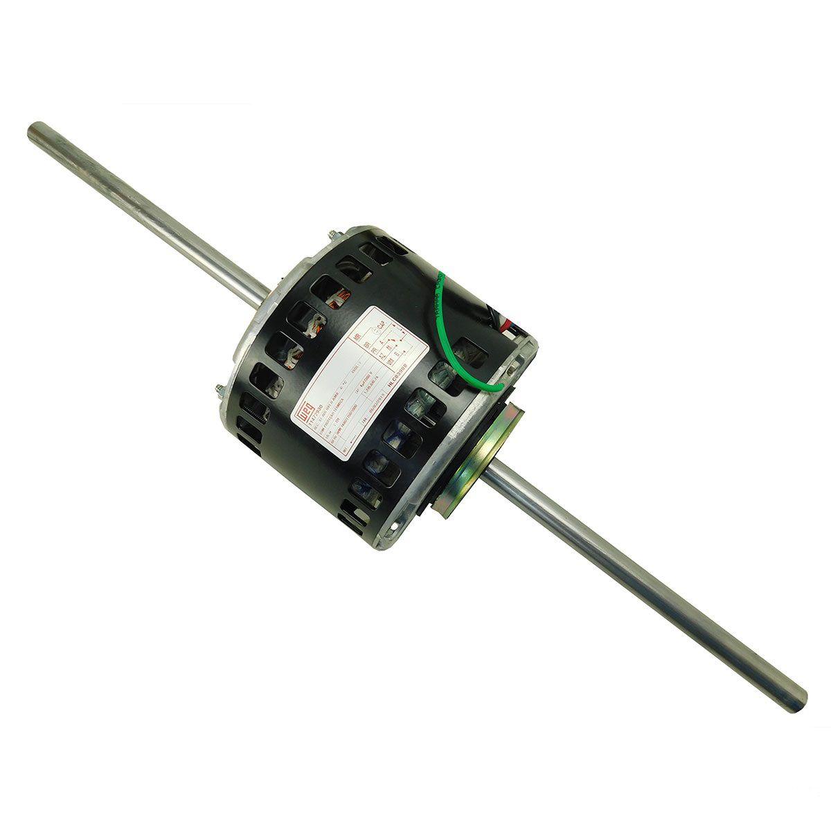 Motor Ventilador Evaporadora Piso Teto RPI 40.000 a 50.000 Btus e TCYD 36.000 a 48.000 Btus HLC8398B Hitachi