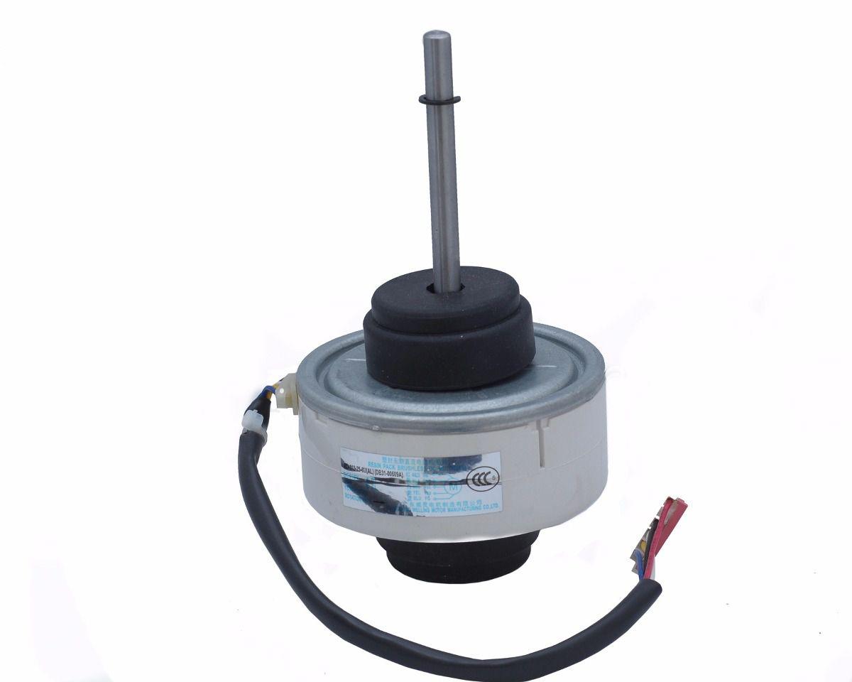 Motor Ventilador Evaporadora Samsung Inverter 18.000 a 24.000 Btus