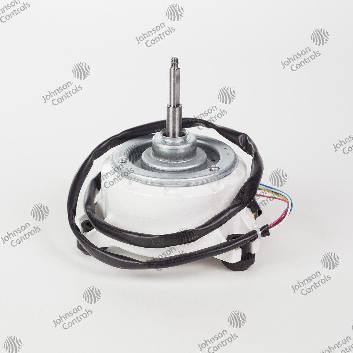 Motor Ventilador Hitachi 17B42561B