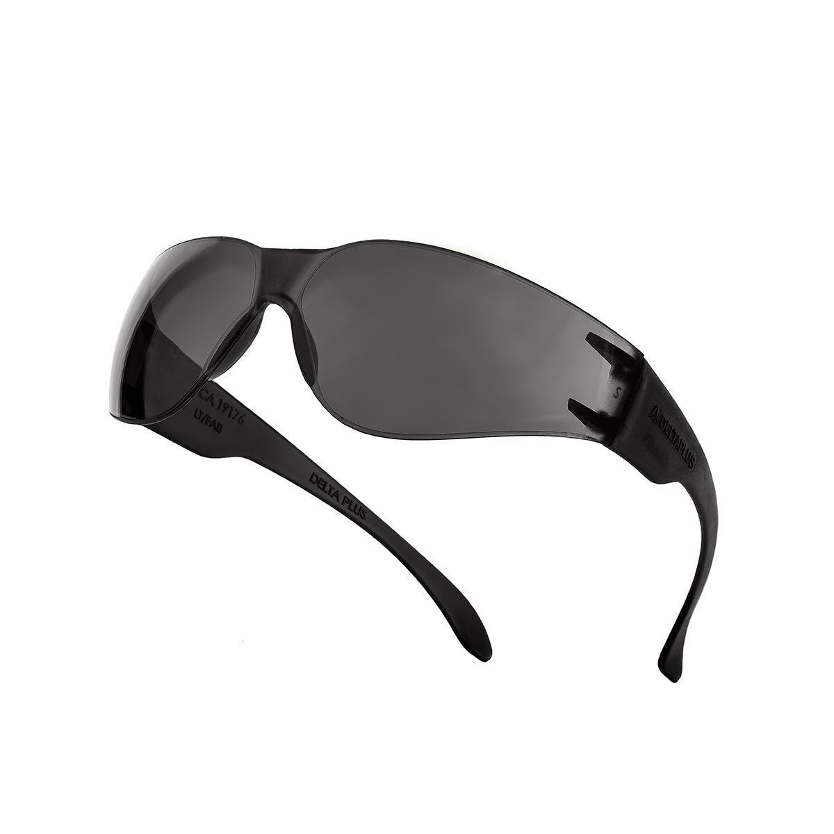 Óculos De Segurança Summer Fumê 1 Unidade