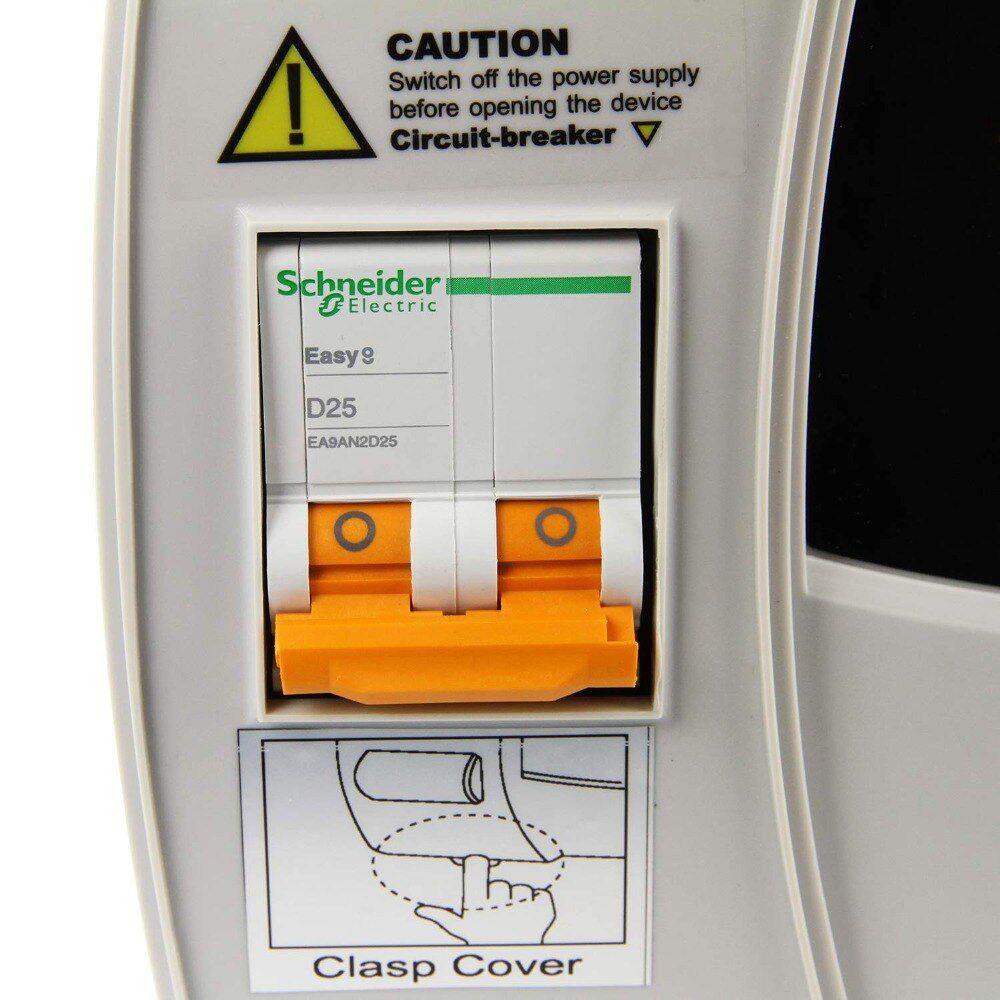 Painel de Controle Para Câmaras Frias de Pequeno e Médio Porte Saída RS-485 ECB-1000PLUS Elitech