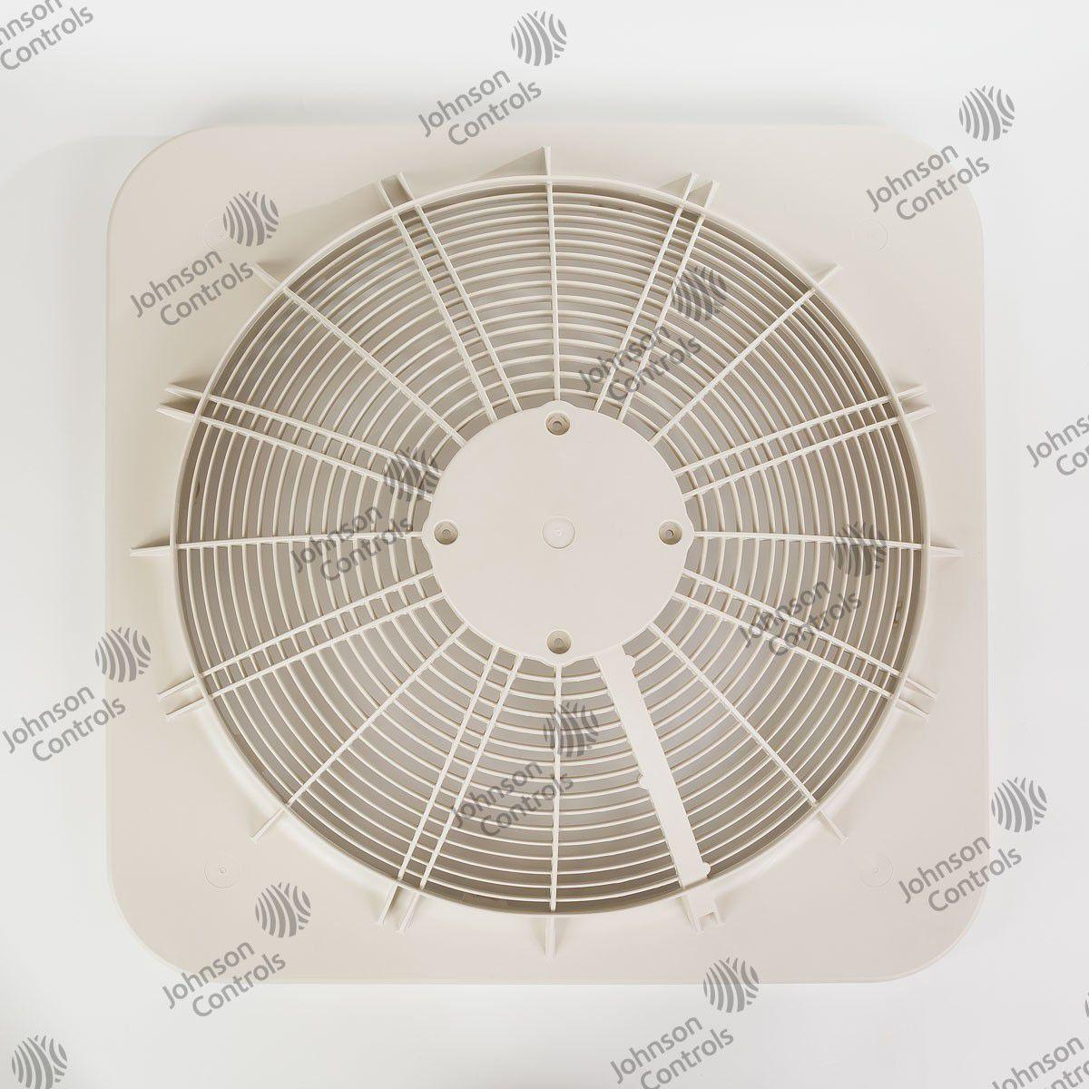 Painel Superior Ar Condicionado Hitachi HLB5217A