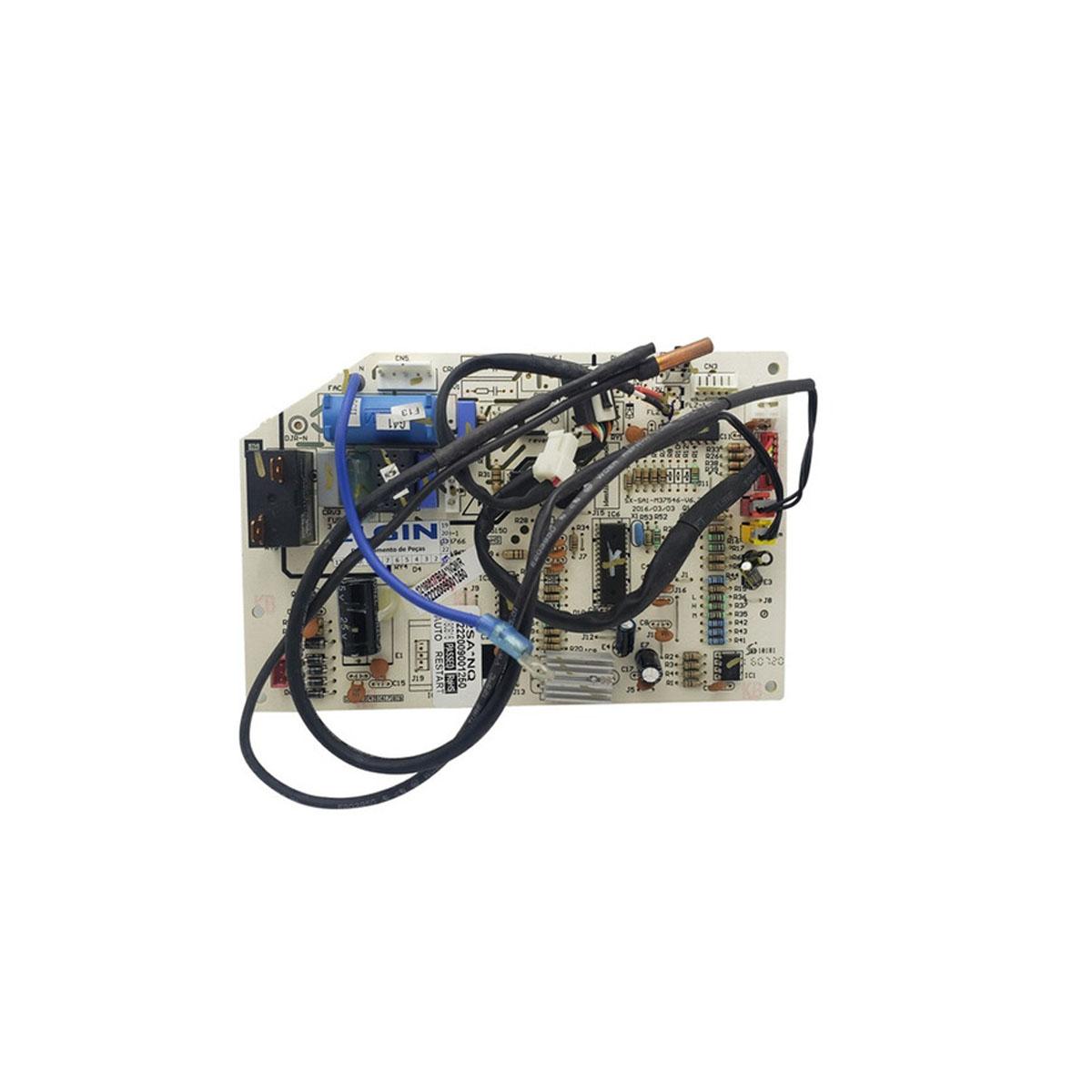 Placa De Circuito Evaporadora Elgin ARC141290605401