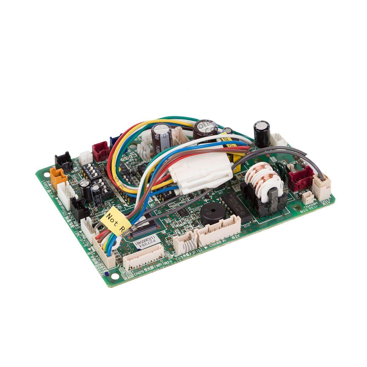 Placa Eletrônica de Circuito Hitachi 17C90054B