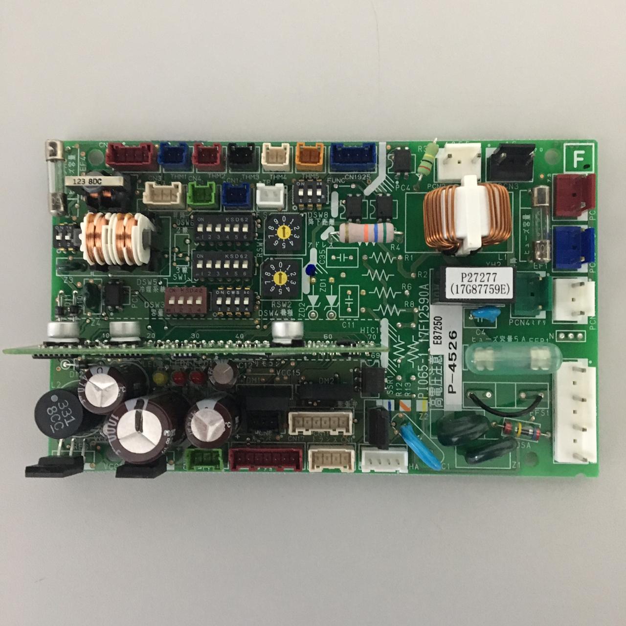 Placa de Circuito PCB Hitachi 17G87759E