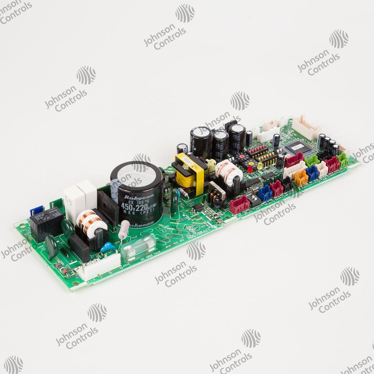 Placa de Controle Principal Hitachi 17B46312C