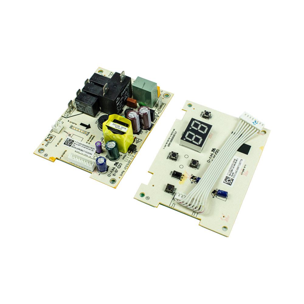 Placa Eletrônica Ar Condicionado Janela Springer 12.000 a 30.000 Btus GW79037022