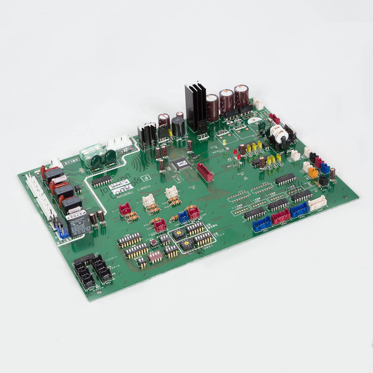 Placa Eletrônica CJ PCB Hitachi 17B38690A
