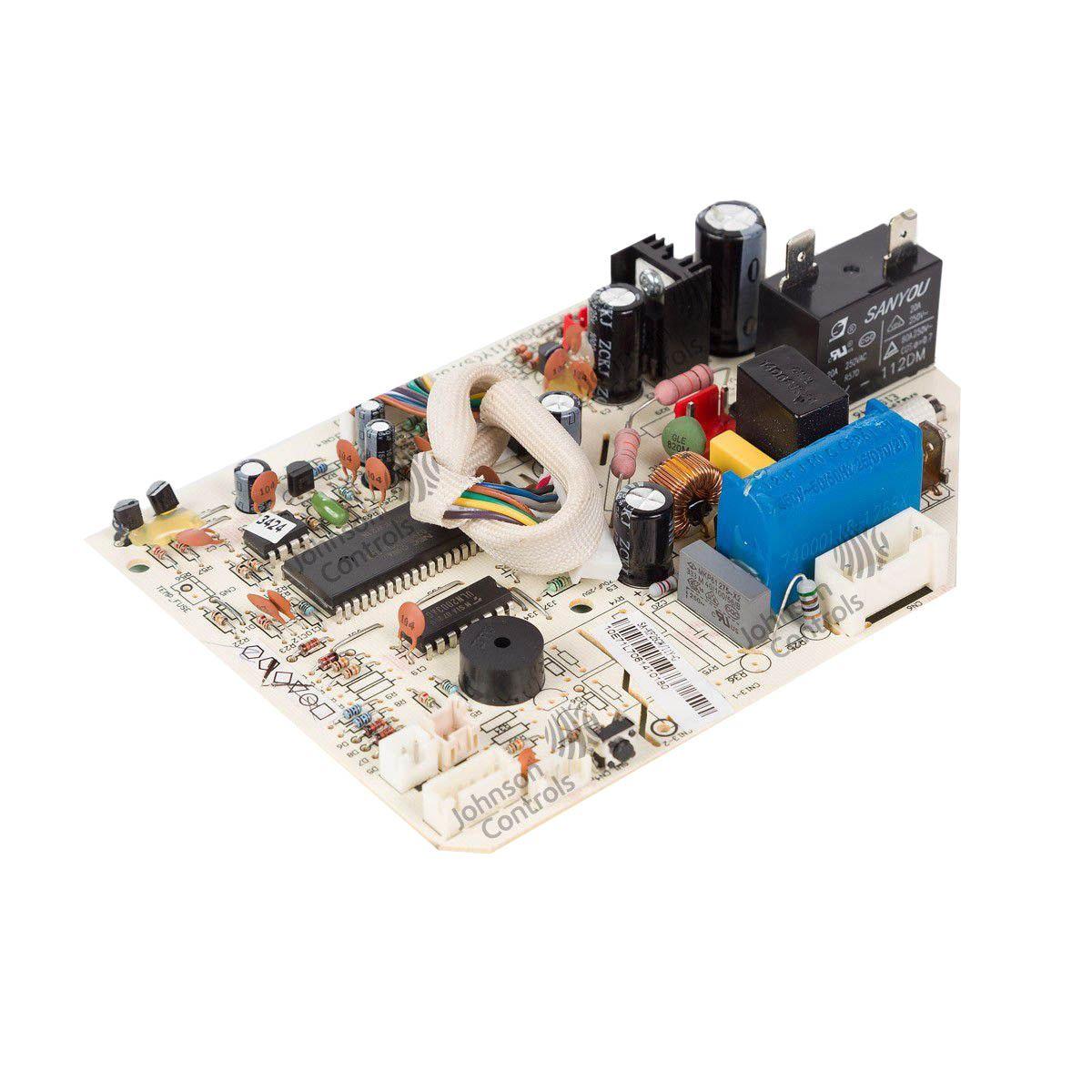 Placa Eletrônica de Circuito Hitachi MD10309113005
