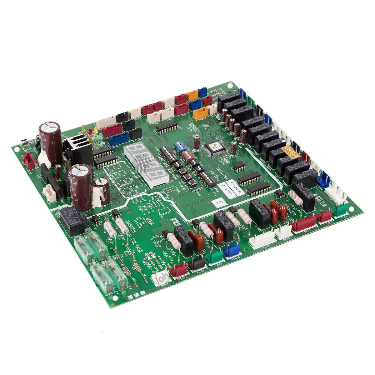 Placa Eletrônica de Circuito Hitachi PCB1 17G70364R