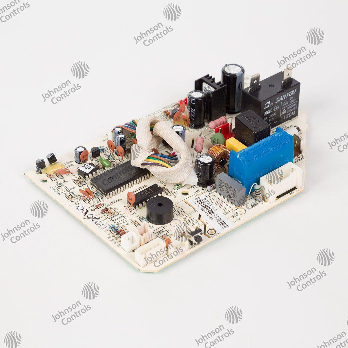 Placa Eletrônica de Circuito Hitachi RPK008
