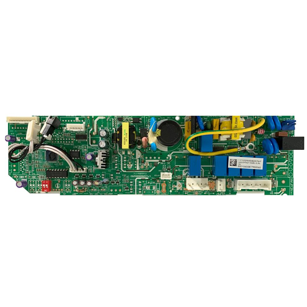 Placa Eletrônica de Potência para Ar Condicionado Split Carrier Cassete