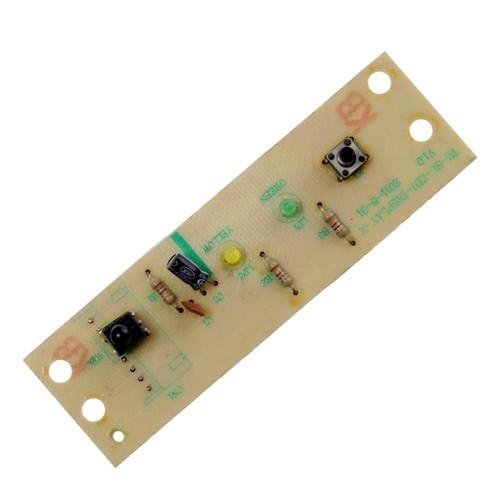 Placa Eletrônica Display Piso Teto 18.000 a 80.000 Btus Elgin ARC141290600101