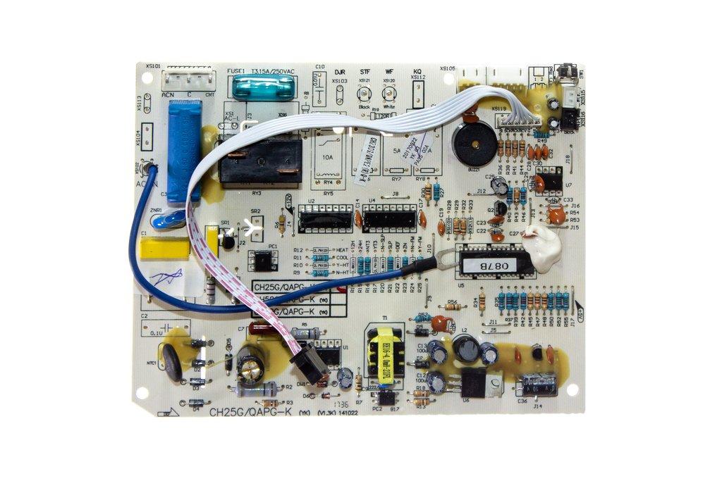 Placa Eletrônica Evaporadora 9.000 Btus Fria Modelo HLFI09B2FA Elgin