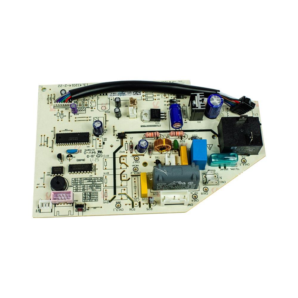 Placa Eletrônica Evaporadora Ar Condicionado Split Springer Carrier 18.000 Btus 2013328A0013