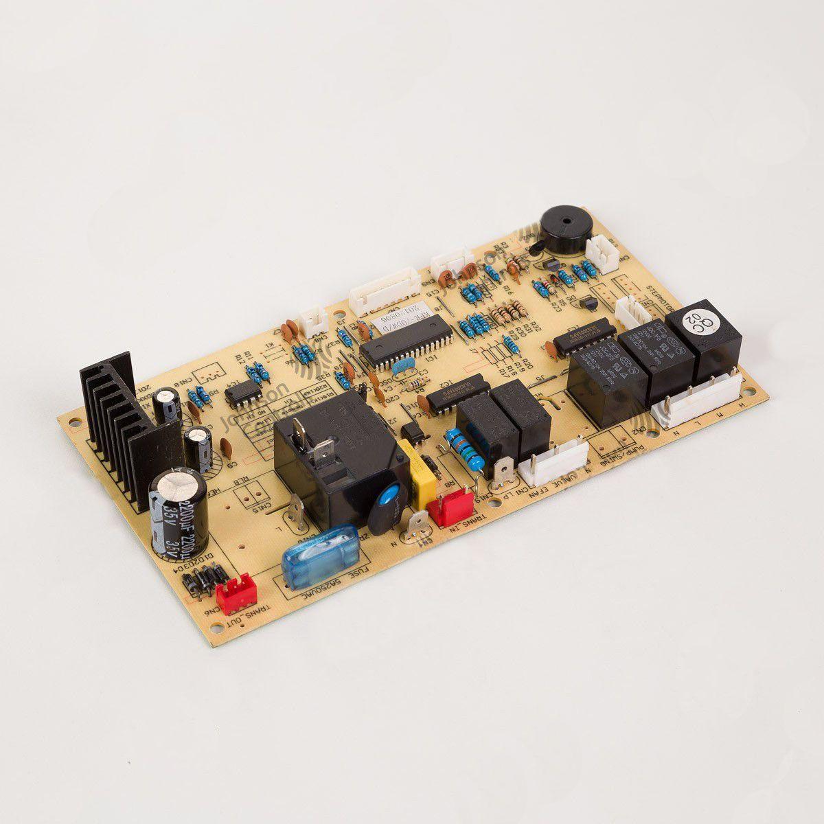 Placa Eletrônica Evaporadora Hitachi Rpc48bp Rpc60bp Piso Teto Utopia CF0048039
