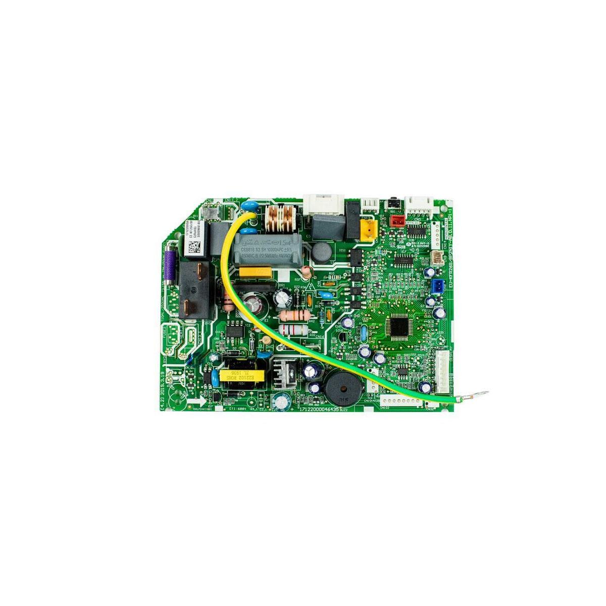 Placa Eletrônica Evaporadora Midea Inverter  17122000A15549