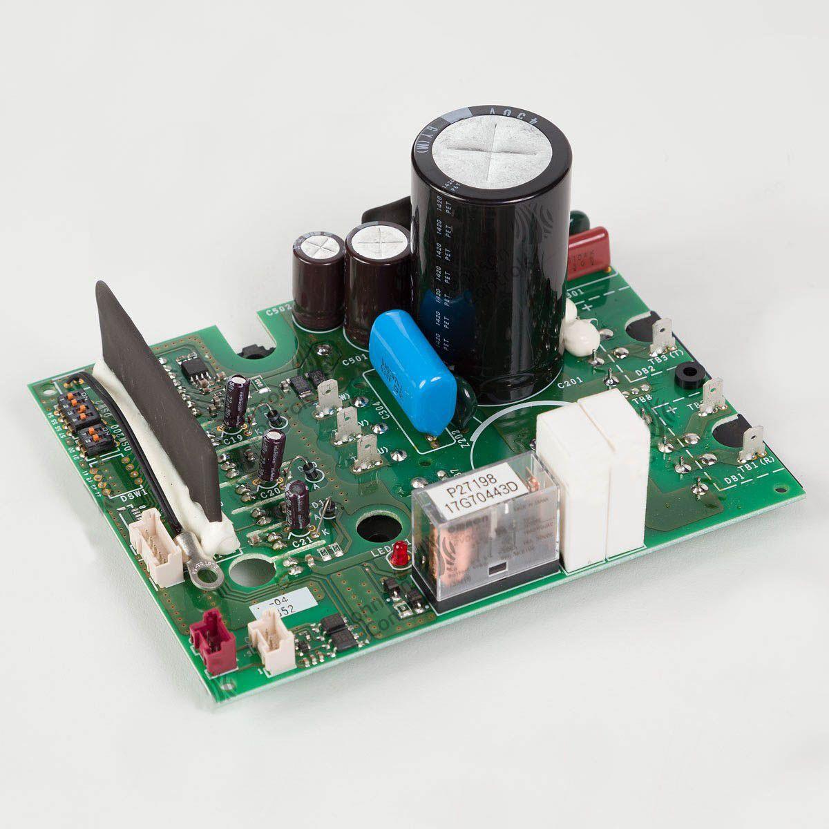 Placa Eletrônica FANM Hitachi 17B33819C