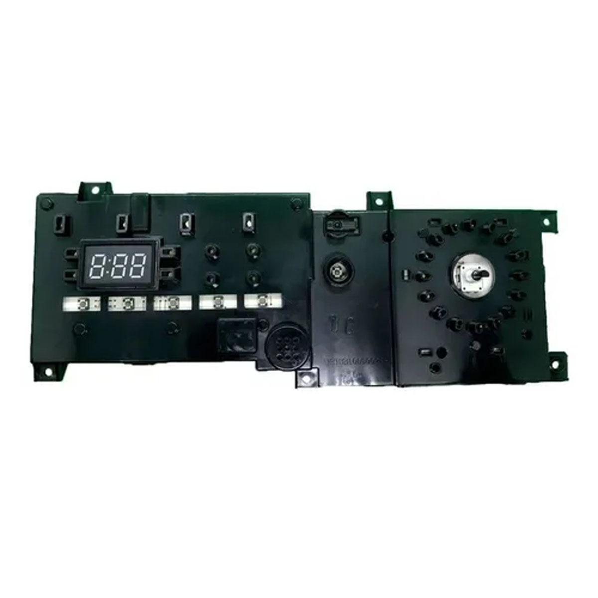 Placa Eletrônica Lava E Seca Midea  17138100010185