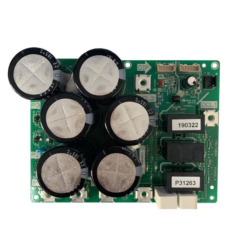 Placa Eletrônica PCB 2 220V PV153 Hitachi 17B47280D