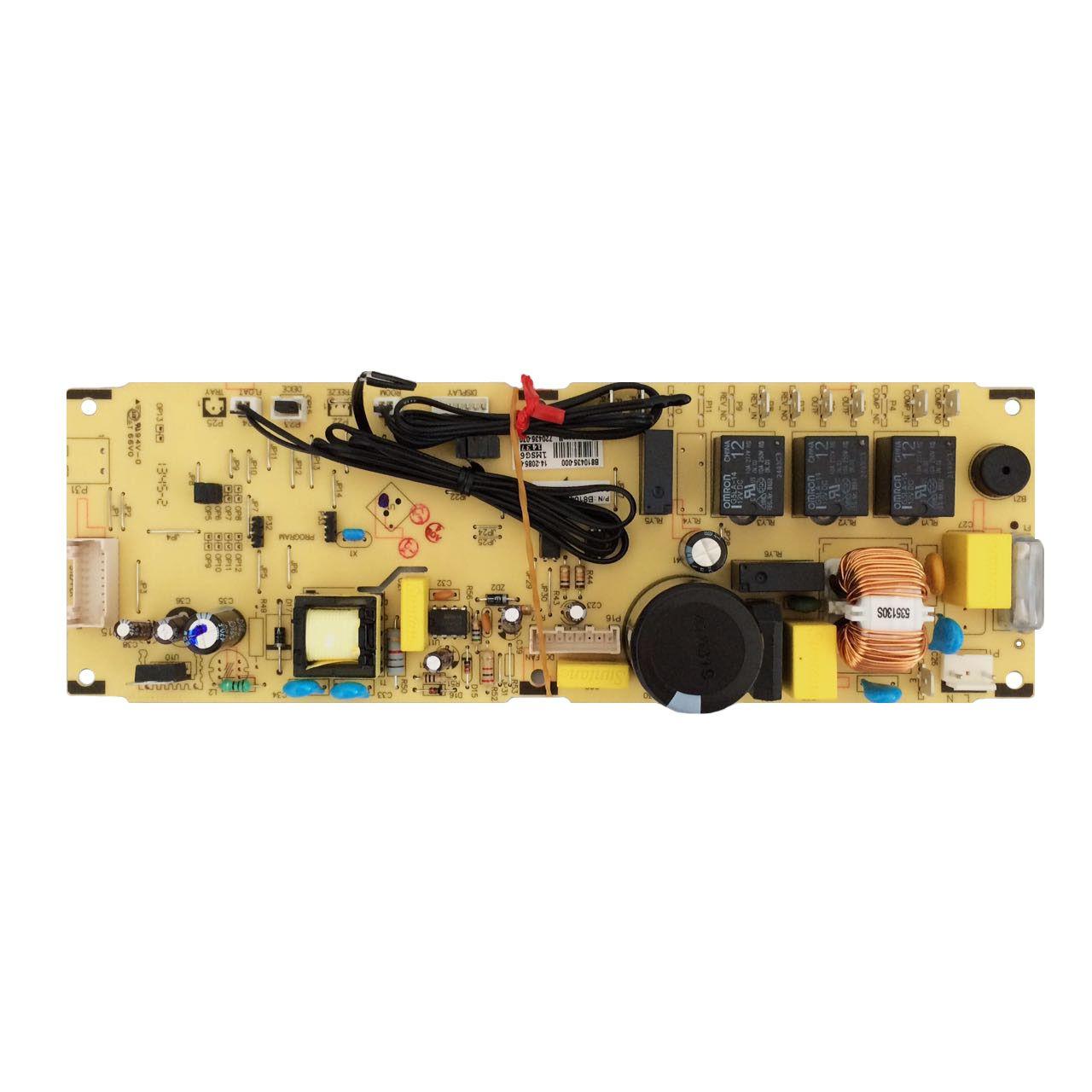 Placa Eletrônica de Potência para Chiller Cassete Hitachi HLD40108A