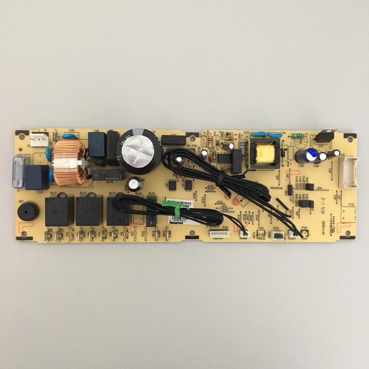 Placa Eletrônica PCB Hitachi HLD40108D