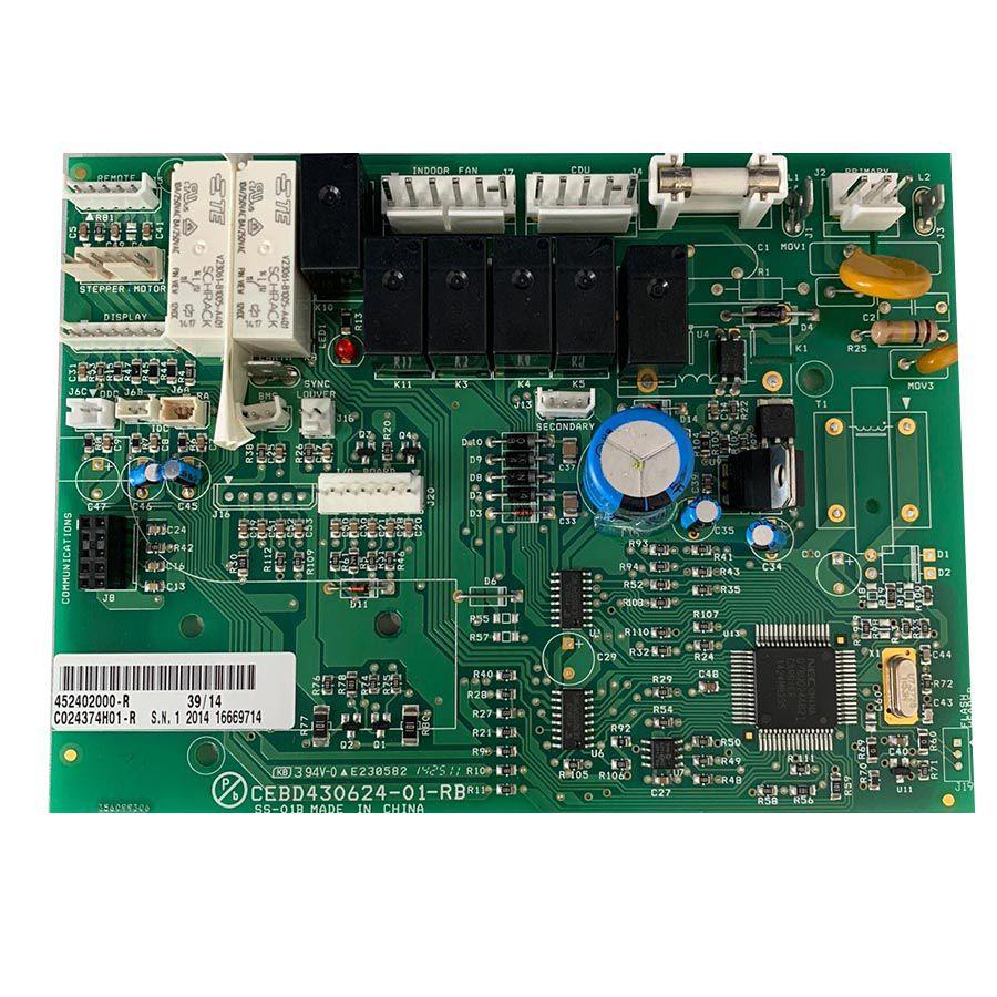 Placa Eletrônica Piso Teto Springer Carrier C024374h01