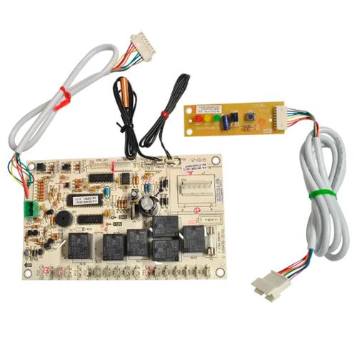 Placa Eletrônica Principal Ar Condicionado Piso Teto Springer 18.00 a 60.000 Btus 05830425