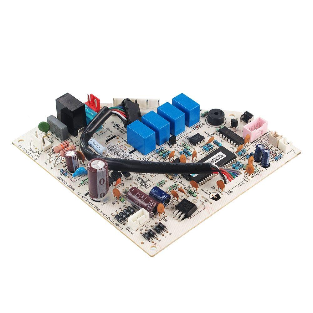 Placa Eletrônica Principal Ar Condicionado Split New Carrier 2013329A0201