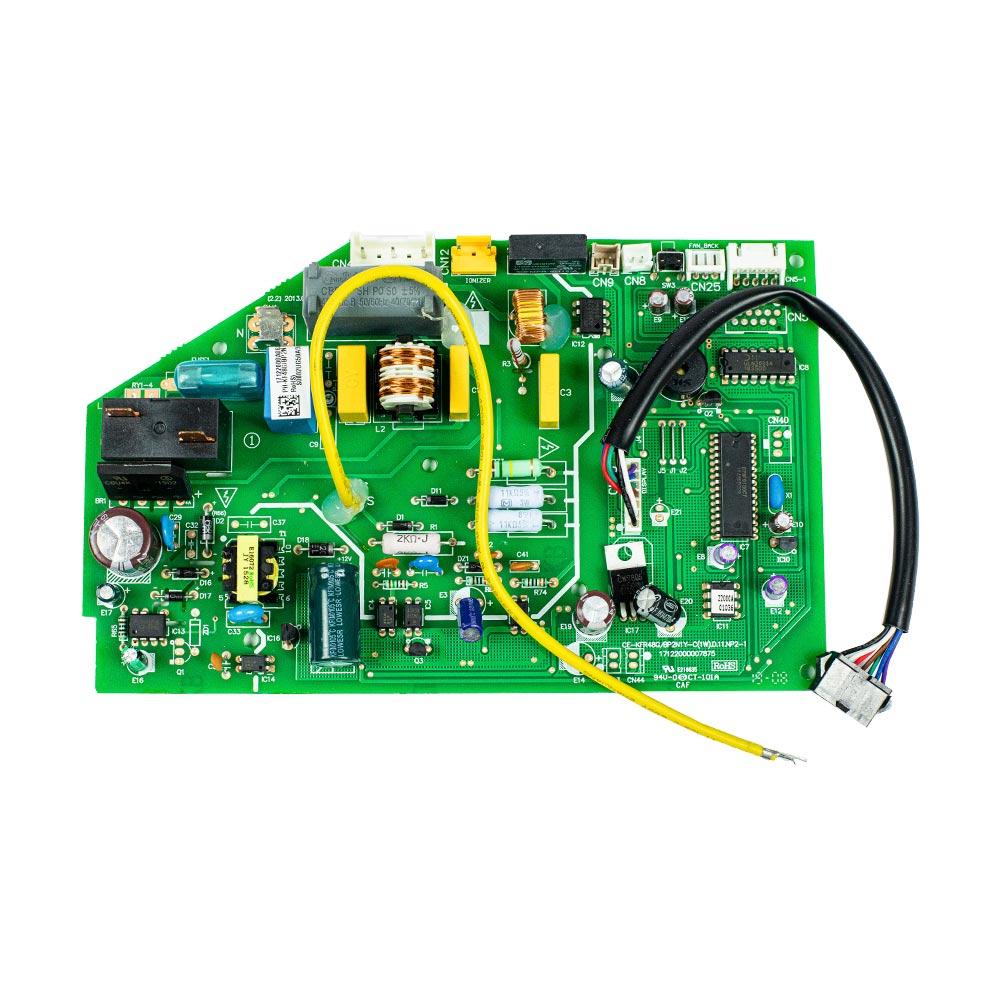 Placa Eletrônica Principal Ar Condicionado Springer Carrier 2013327A0338