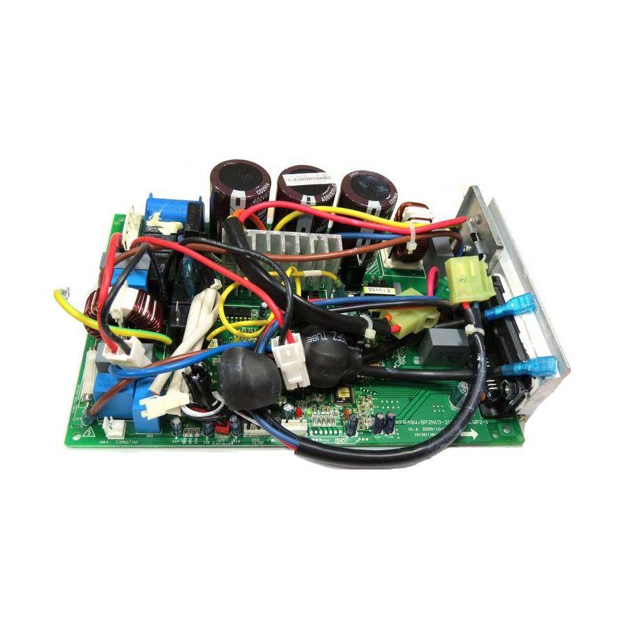 Placa Eletrônica Principal Condensadora 18.000 Btus Inverter 201337790035