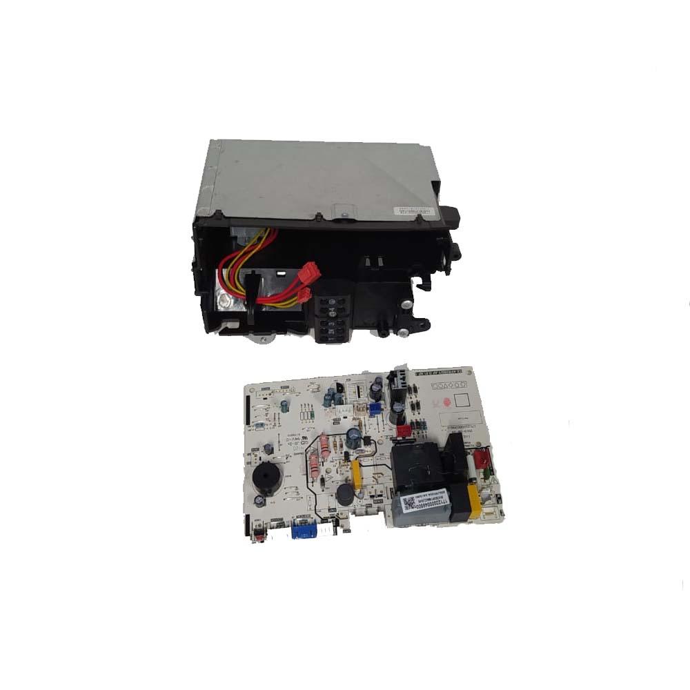 Placa Eletrônica Principal da Evaporadora Springer Midea 17222000031479
