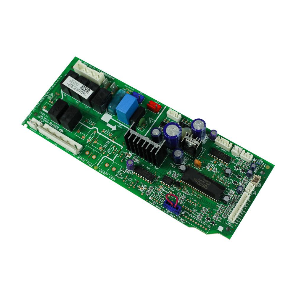 Placa Eletrônica Principal Evaporadora Cassete Carrier 201342591530