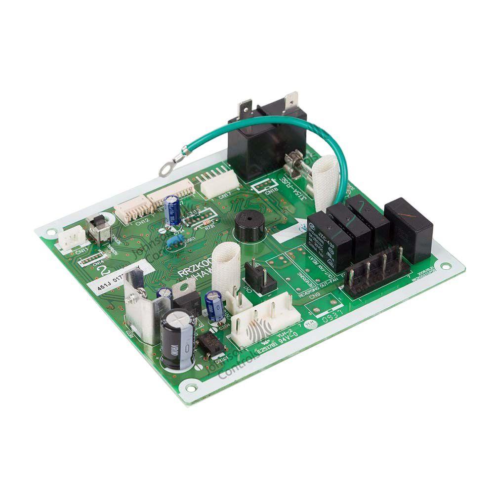 Placa Eletrônica Principal Ar Condicionado Hitachi C0701SKM035