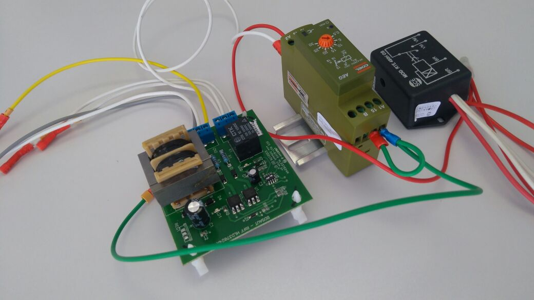 Placa Condensadora Kit Sobressalente Hitachi Raa Rap 040/050 H5s B7s