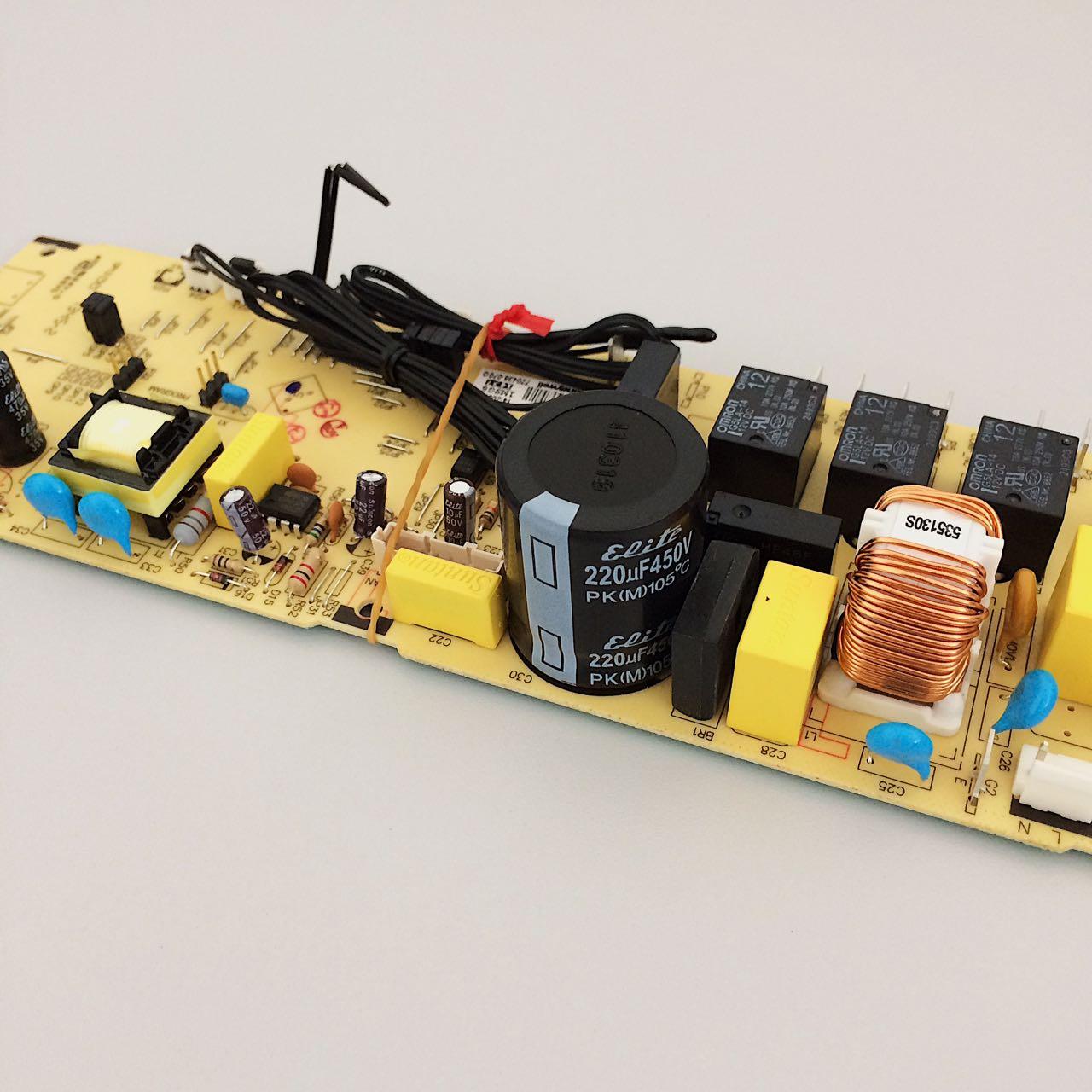 Placa Eletrônica PCB Hitachi HLD40108A