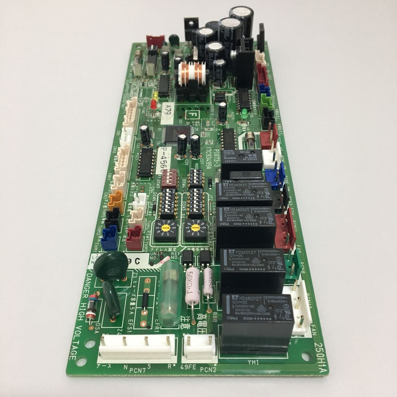 Placa PCB Hitachi 17B39483A