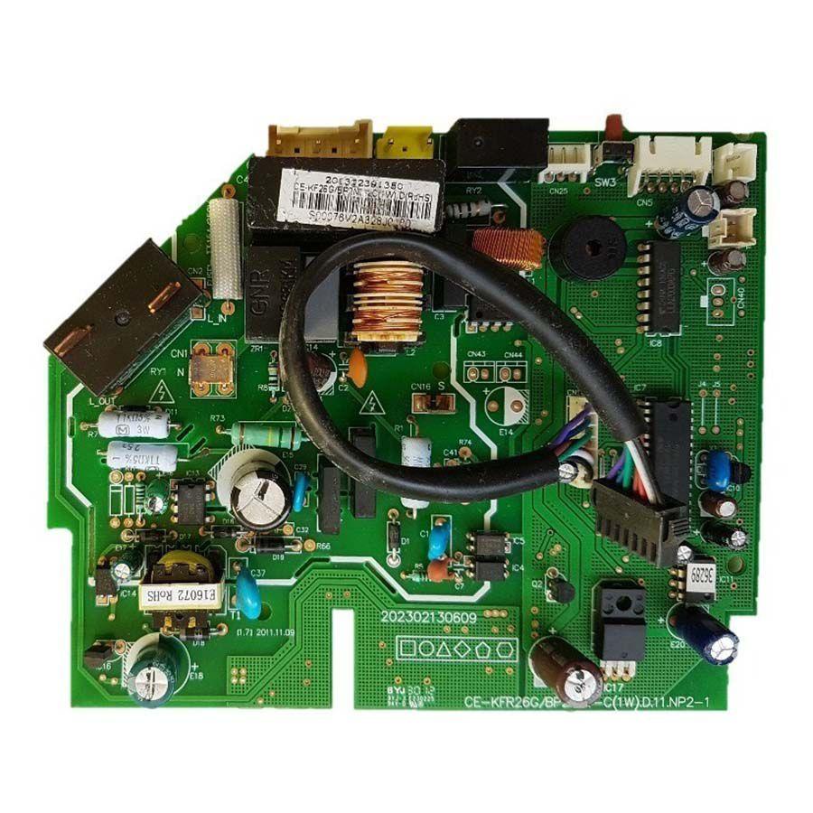 Placa Principal Evaporadora Inverter 12.000 Btus 2013325A0607
