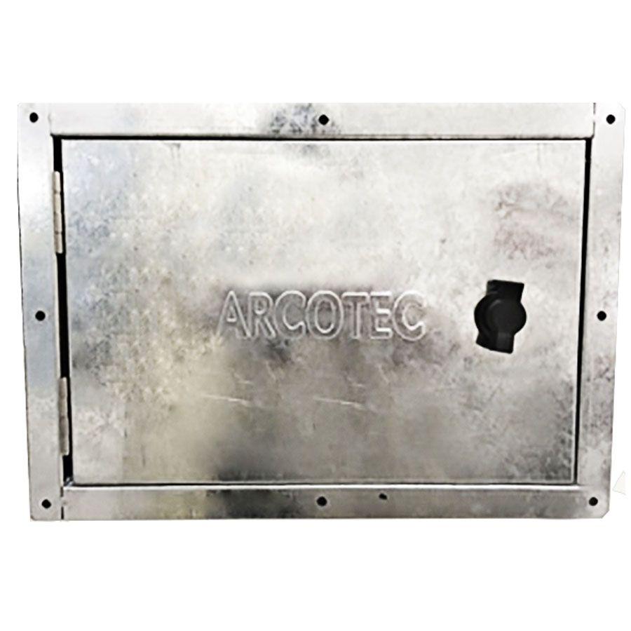Porta de Inspeção com Isolamento Térmico 300x200mm