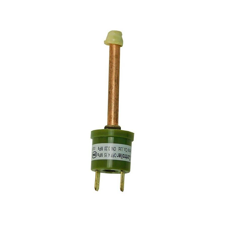 Pressostato Alta RM R410A Hitachi 17C00447A