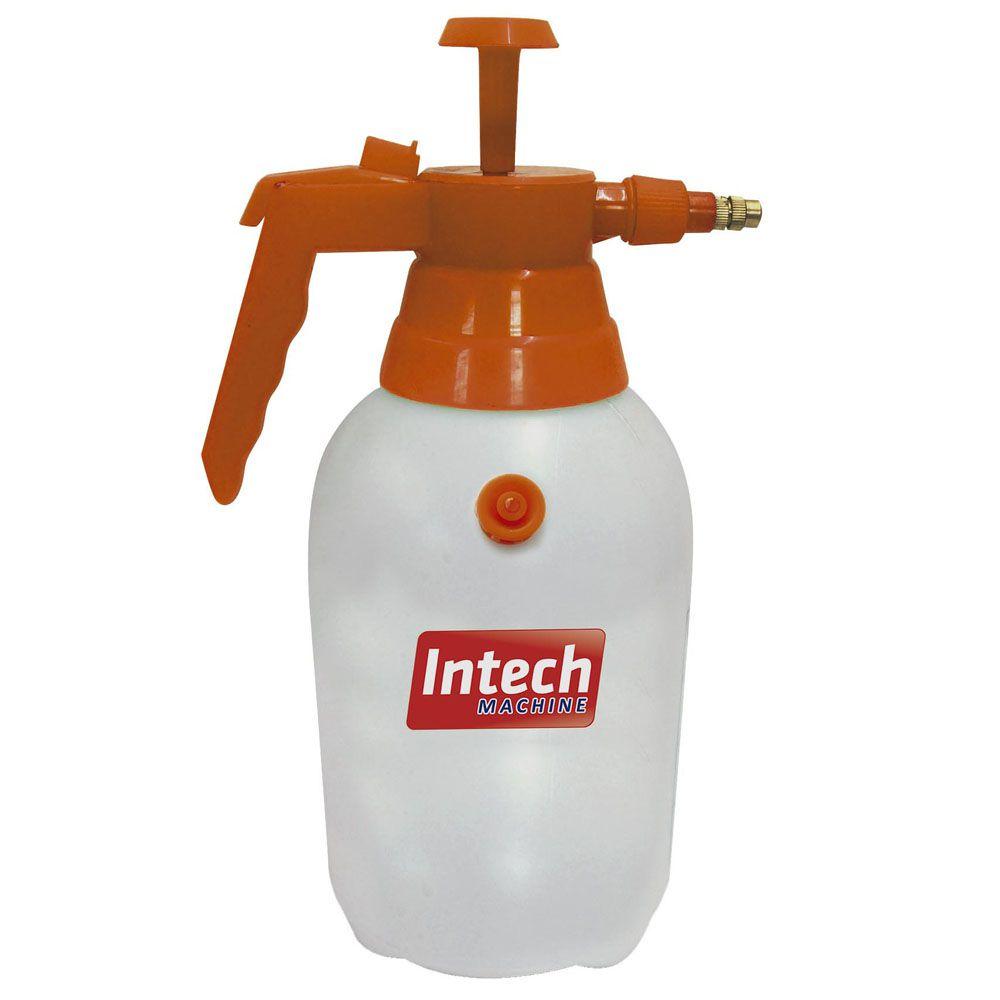 Pulverizador Manual 1,5 Litros Intech Machine GP150