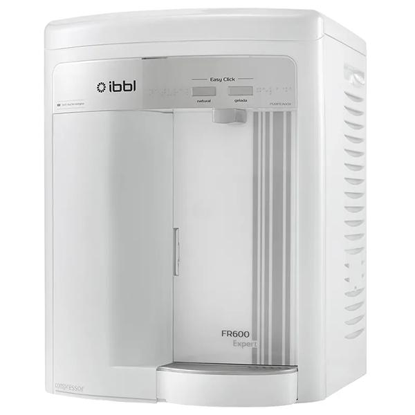 Purificador de Água FR600 Expert IBBL Branco 110v