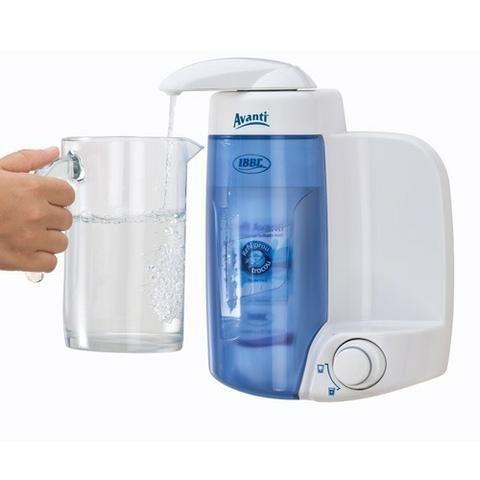 Purificador de Água Avanti IBBL Branco