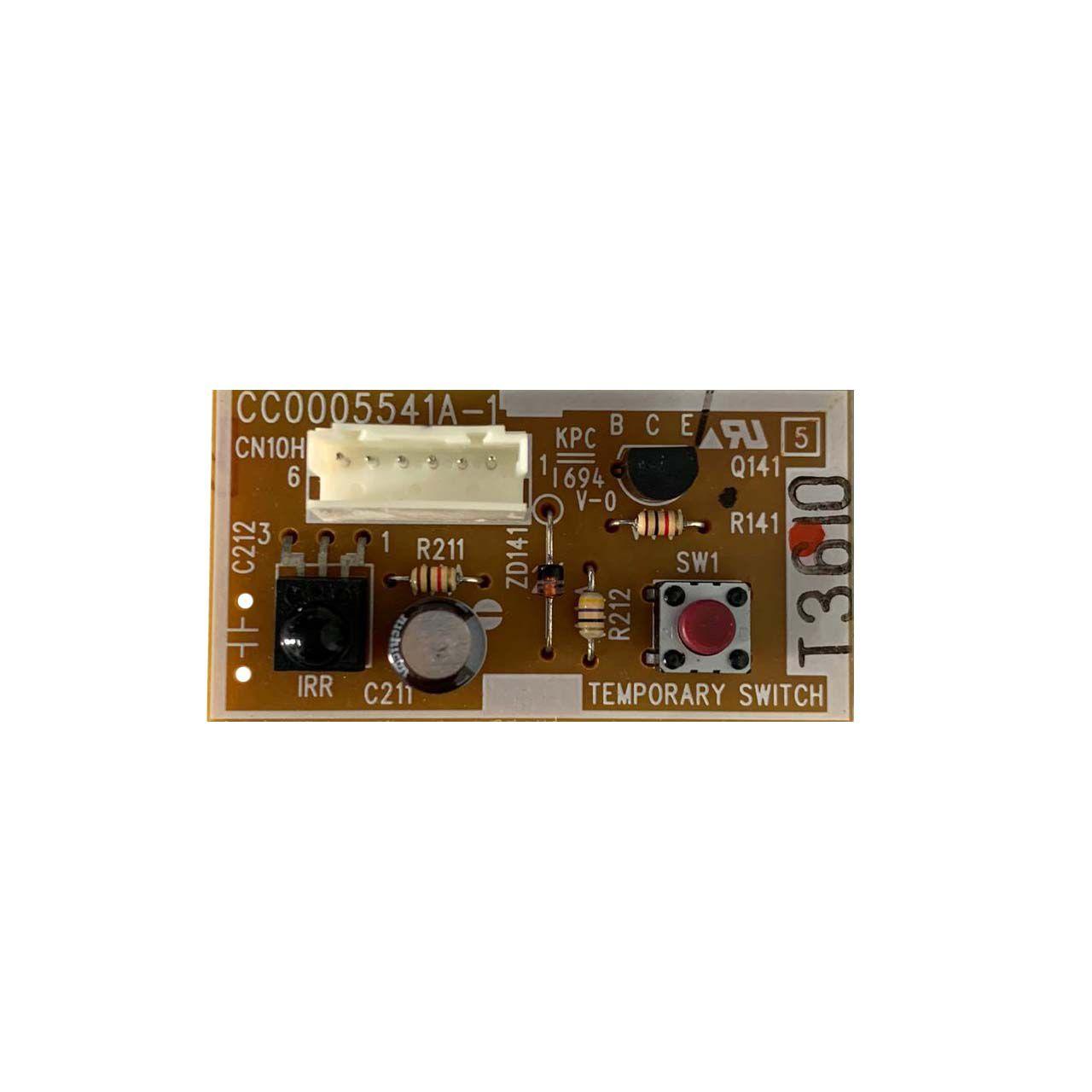 Receptor Sinais Hitachi 17A23538A